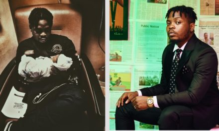 Latest Gossip We Dey For Town: Olamide don Born Again