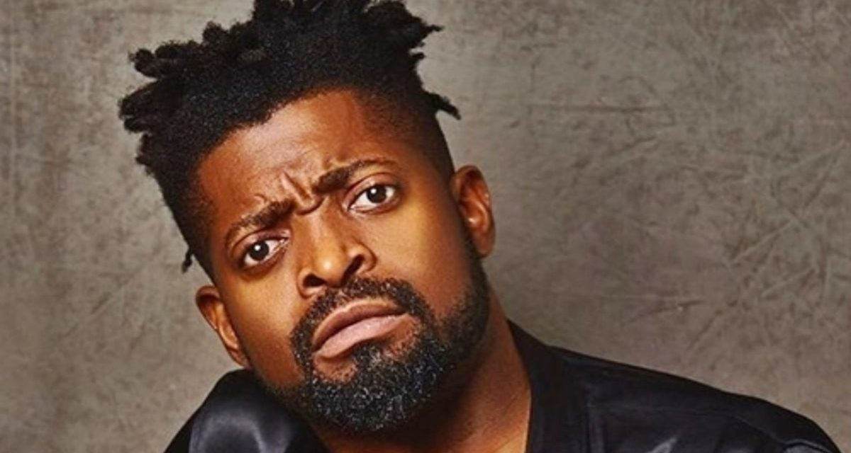 BasketMouth – AY Makun Na My Guy, We Follow Knack Bottle Yesterday.