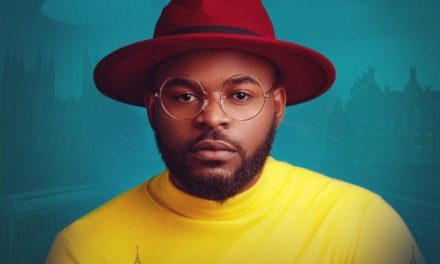 Falz Dey Vex For Dis Sex For Grades Mata. Mek Una Watch!