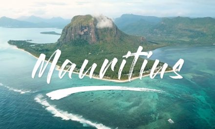 Mauritius Na One Of Di Best Places For Di World to Jolly & Enjoy!