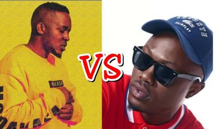 Mapoly don do project ontop VECTOR & MI Diss!