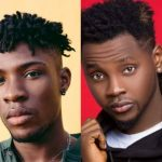 Joeboy & Kizz Daniel don taya for Naija Babes